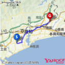 高知県春野総合運動公園からウエルネス整体院までのアクセス