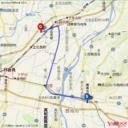 高知県香南市 野市駅からウエルネス整体院までのアクセス